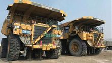 2011 CATERPILLAR 793D (4X) haul