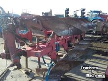 STEENO reversible plough
