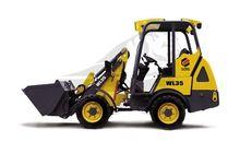 FORWAY WL35 wheel loader