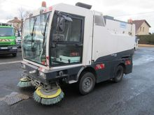 Used 2010 SCHMIDT CL