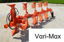 2016 SK VM5H reversible plough