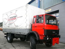 Used 1986 IVECO 168