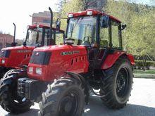 2012 YUMZ 8244.2 wheel tractor