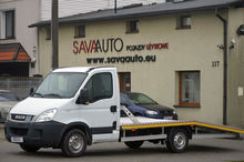 2011 IVECO DAILY*2.3HPI*35S11*A
