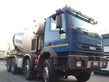Used 2004 IVECO 440-