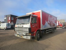 1992 SCANIA 93 price with deliv