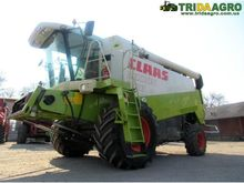 Used CLAAS 480 combi