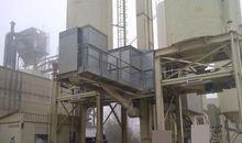 2005 STETTER Concrete Plant 60