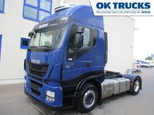 2014 IVECO Stralis AS440S48T/P