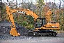 New 2016 CASE CX240B