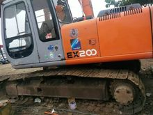Used 2009 HITACHI EX