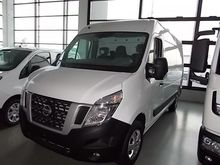 Used NISSAN NV400 VA