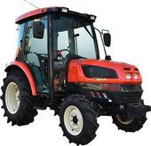 Used Mini-traktor Ki