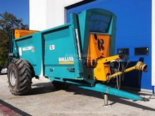 Used 2011 Rolland RO