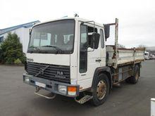 Used 1996 VOLVO FL6