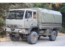 1988 STEYR 12M18 Militär Bundes