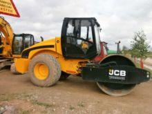 2008 JCB VM146, vibrator / comp