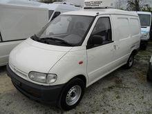 Used 1996 NISSAN VAN