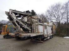 2005 WIRTGEN KMA 150 crushing p