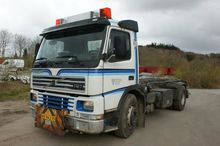 2001 VOLVO FM 7.250 cable syste
