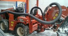 2014 DITCH-WITCH RT45 trencher