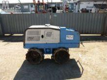 2006 WEBER TRC-86 compactor