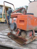 Used SMAL Compactor