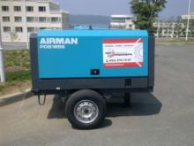 New AIRMAN compresso
