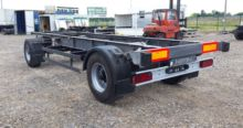 Used 2005 KRONE chas
