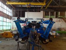 Used KINZE 3800 comb