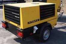 Used 2011 KAESER M50