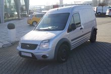 2012 FORD CONNECT 1,8TDCI isoth