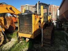 2012 XGMA XG-4161L bulldozer