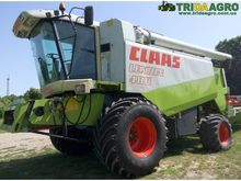 Used 1999 CLAAS 480