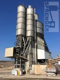 Used STETTER concret