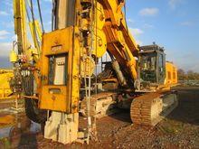 2005 DELMAG RH 30 drilling rig