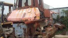 FIAT HITACHI D180 bulldozer for