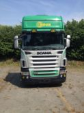 2008 SCANIA R480 tractor unit
