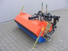 Kehrmaschine 1,50 m road sweepe