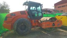 Used 2011 HAMM 3412