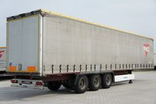 Used 2012 KRONE Taut