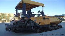 2002 ABG TITAN EPM 325 crawler