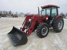 2012 CASE IH FARMALL 95 wheel t
