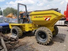 Used 2000 BENFORD 60