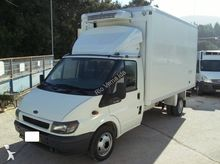 2005 FORD Transit refrigerated