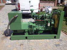 1998 CUMMINS 5,9 L generator