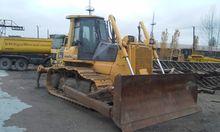 2007 KOMATSU D65e12 bulldozer
