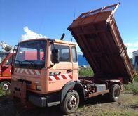 1997 RENAULT S150 dump truck