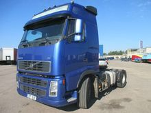 Used 2008 VOLVO FH48