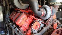 2006 SCANIA V8 Lindenberg gener